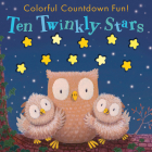 Ten Twinkly Stars Cover Image
