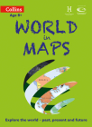 World in Maps (Collins Primary Atlas) Cover Image