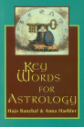 Key Words for Astrology Cover Image