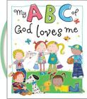 My ABC of God Loves Me Cover Image