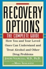 Recovery Options: The Complete Guide Cover Image