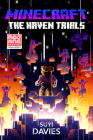 Minecraft: The Haven Trials: An Official Minecraft Novel Cover Image