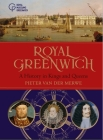 Royal Greenwich: A History in Kings and Queens Cover Image