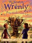 The Witch's Curse (The Kingdom of Wrenly #4) Cover Image
