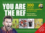 You Are The Ref Cover Image