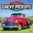 Classic Chevy Pickups 2020 Square Foil Cover Image