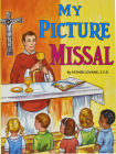My Picture Missal (St. Joseph Picture Books) Cover Image