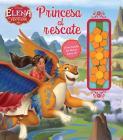 Disney Elena of Avalor: Princesa al rescate Cover Image