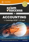 Exam Success in Accounting for Cambridge Igcserg & O Level Cover Image