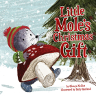 Little Mole's Christmas Gift Cover Image