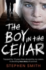 The Boy in the Cellar Cover Image