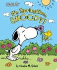 It's Springtime, Snoopy! (Peanuts) Cover Image