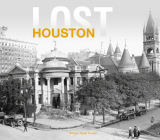 Lost Houston Cover Image