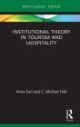 Institutional Theory in Tourism and Hospitality Cover Image