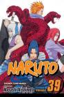Naruto, Vol. 39 Cover Image