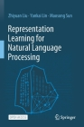 Representation Learning for Natural Language Processing Cover Image