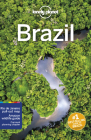 Lonely Planet Brazil (Country Guide) Cover Image