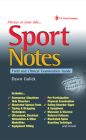 Sport Notes: Field & Clinical Examination Guide Cover Image