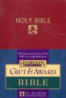 Gift & Award Bible-NRSV Cover Image