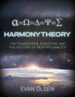 Harmony Theory Cover Image