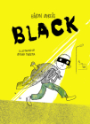 Black (My Alter Ego Is a Superhero #2) Cover Image