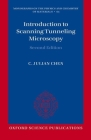 Introduction to Scanning Tunneling Microscopy Cover Image