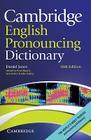 Cambridge English Pronouncing Dictionary Cover Image
