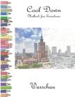Cool Down - Malbuch für Erwachsene: Warschau Cover Image