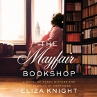 The Mayfair Bookshop Lib/E: A Novel of Nancy Mitford and the Pursuit of Happiness Cover Image