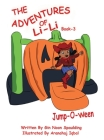 Jump-O-Ween Cover Image
