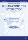Usability Evaluation: A Special Issue of the International Journal of Human-Computer Interaction Cover Image