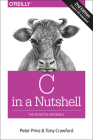 C in a Nutshell: The Definitive Reference Cover Image