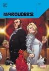 Marauders By Gerry Duggan Vol. 1 Cover Image