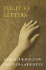 Fugitive Letters Cover Image