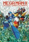 Mega Man X: Official Complete Works Hc Cover Image