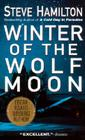 Winter of the Wolf Moon: An Alex McKnight Mystery Cover Image