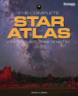 The Complete Star Atlas Cover Image