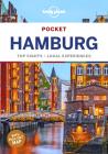 Lonely Planet Pocket Hamburg 1 Cover Image