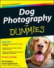 Dog Photography for Dummies Cover Image