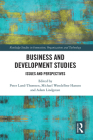 Business and Development Studies: Issues and Perspectives (Routledge Studies in Innovation) Cover Image