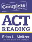 The Complete Guide to ACT Reading Cover Image