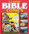 Classic Bible Comics Cover Image