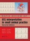 Rapid Review of ECG Interpretation in Small Animal Practice Cover Image