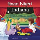 Good Night Indiana (Good Night Our World) Cover Image