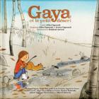 Gaya et le petit désert Cover Image