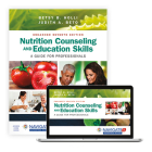 Nutrition Counseling and Education Skills: A Guide for Professionals: A Guide for Professionals Cover Image