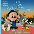 I am Walt Disney (Ordinary People Change the World) Cover Image