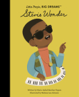 Stevie Wonder (Little People, BIG DREAMS #56) Cover Image
