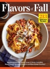 Feel-Good Fall Recipes: 230 Dishes the Whole Family Will Love Cover Image