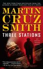 Three Stations Cover Image